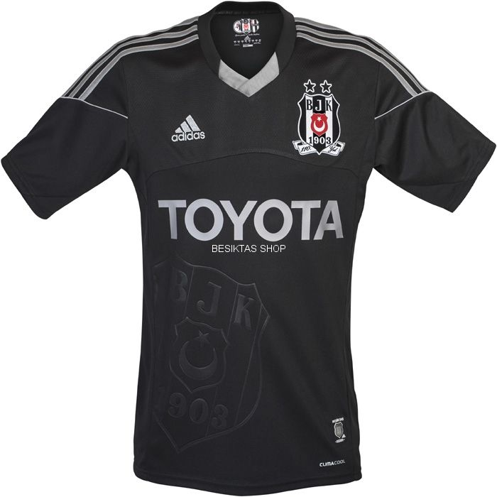 09567e65f Besiktas Away Jersey 13 14 from at Besiktas Shop   D03357 ...