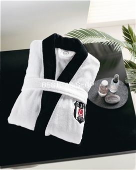 Besiktas Bathrobe from  at Besiktas Shop # 8925U4200101