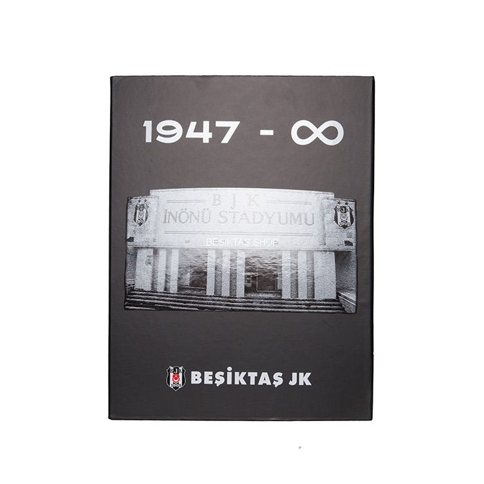 Besiktas Inonu Reversible Jersey - Limited Edition