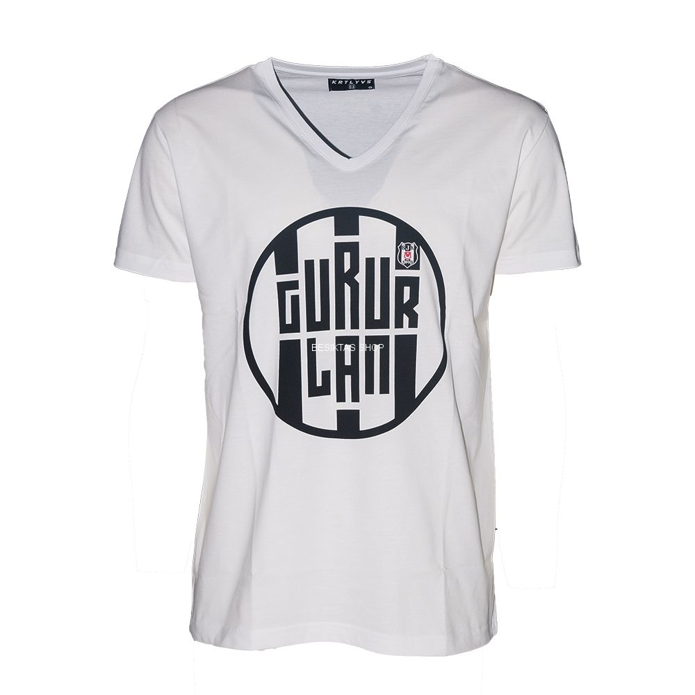 Besiktas GURURLAN T-shirt from Besiktas JK at Besiktas Shop # G01