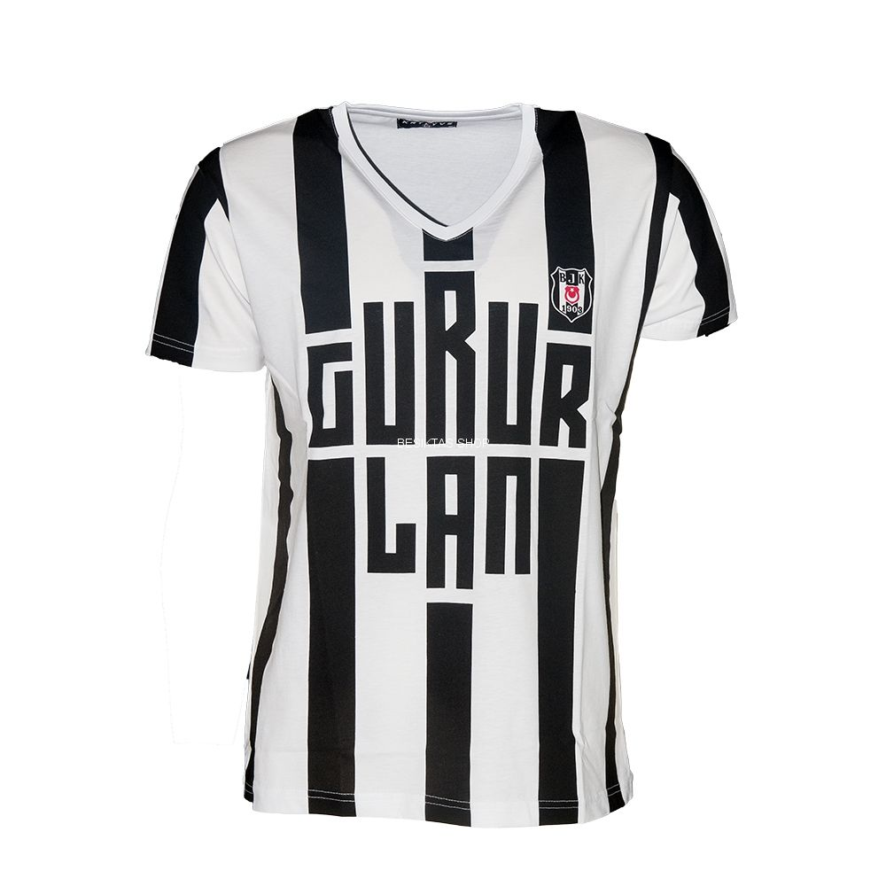 Besiktas GURURLAN T-shirt from Besiktas JK at Besiktas Shop # G02