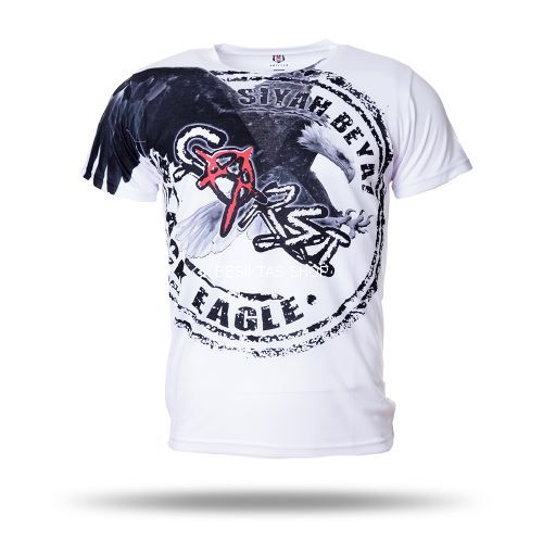 Besiktas CARSI T-shirt from Besiktas JK at Besiktas Shop # CARSI 05