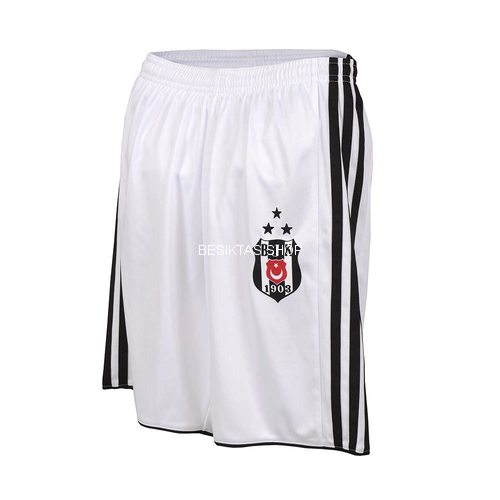 Besiktas Home Short 2017/18 from adidas at Besiktas Shop # CI4524