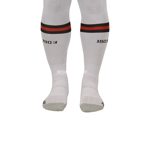Besiktas Home Socks 2017/18 from adidas at Besiktas Shop # CI4530