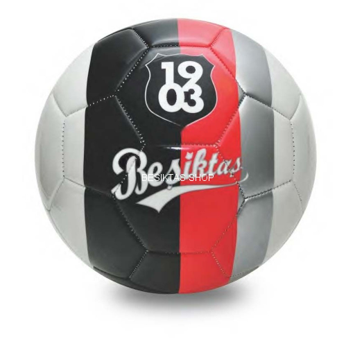 Besiktas Devil Football 2015/16 - Size 5 from  at Besiktas Shop #