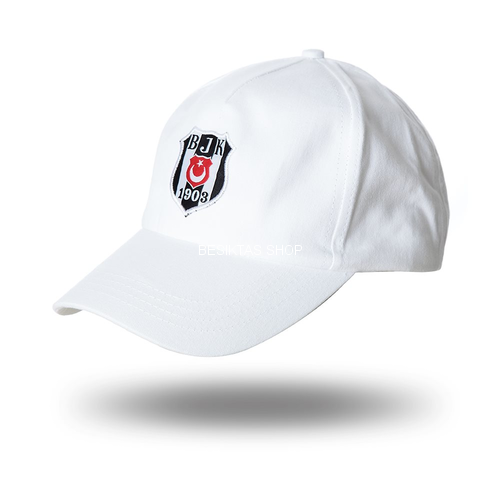 Besiktas Club Cap from  at Besiktas Shop #