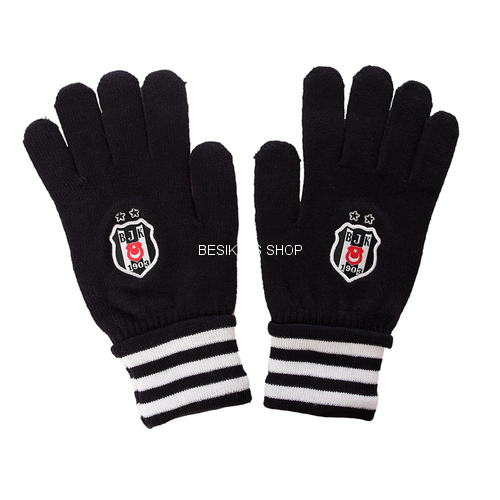 Besiktas Gloves from  at Besiktas Shop #