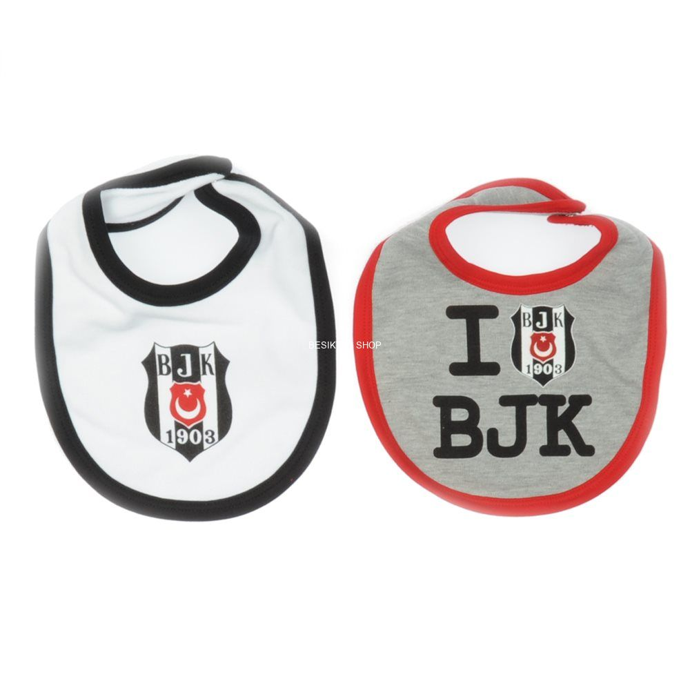 Besiktas Cotton Bib