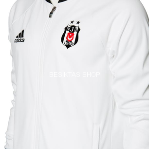 Besiktas White Anthem Jacket 2016/17 from adidas at Besiktas Shop # AP1438