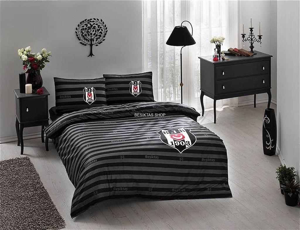 Besiktas Bedroom Double Set