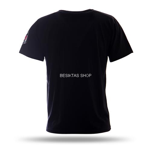 Besiktas QUARESMA T-shirt from Besiktas JK at Besiktas Shop # Q7