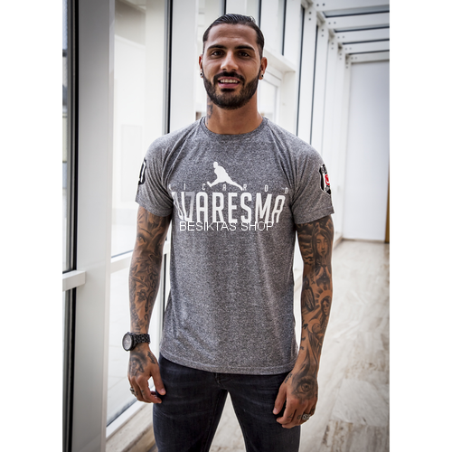 Besiktas QUARESMA T-shirt from Besiktas JK at Besiktas Shop # Q17
