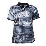 Besiktas Inonu Reversible Jersey - Limited Edition