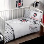 Besiktas Baby Duvet Cover
