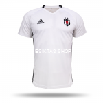 Besiktas White Training Jersey 2016/17