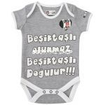 Besiktas Ss Interlock Body - Infant