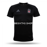Besiktas Black Training Jersey 2016/17
