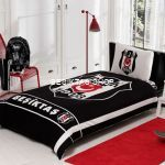 Besiktas Bedroom Single Set