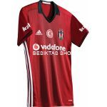 Besiktas Third Jersey 2016/17