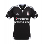 Besiktas Third Jersey 2015/16