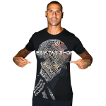 Besiktas QUARESMA T-shirt from Besiktas JK at Besiktas Shop # Q7