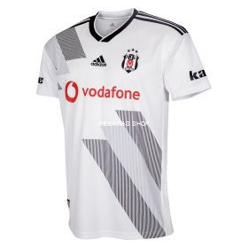 Besiktas Home Jersey 2019/20