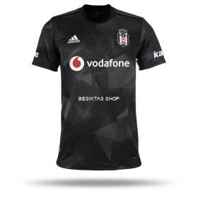 Besiktas Away Jersey 2019/20