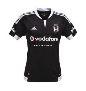 Besiktas Third Jersey 2015/16 from  at Besiktas Shop # AN5922
