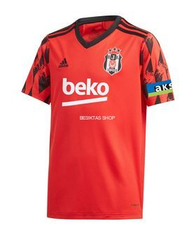 Besiktas Third Jersey 2020/21